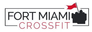 Fort Miami Crossfit